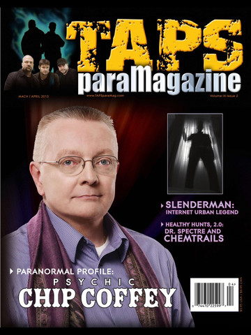 TAPS parMagazine